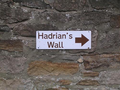 Northumberland Walking Links