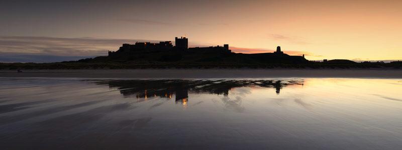 Northumberland Castles